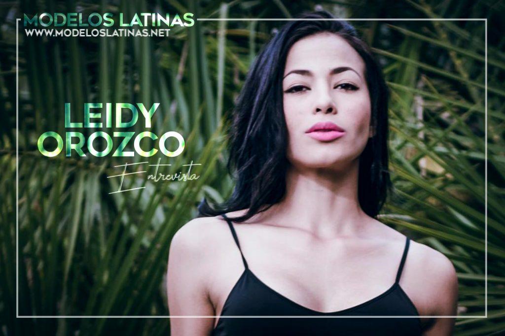 Leidy Orozco