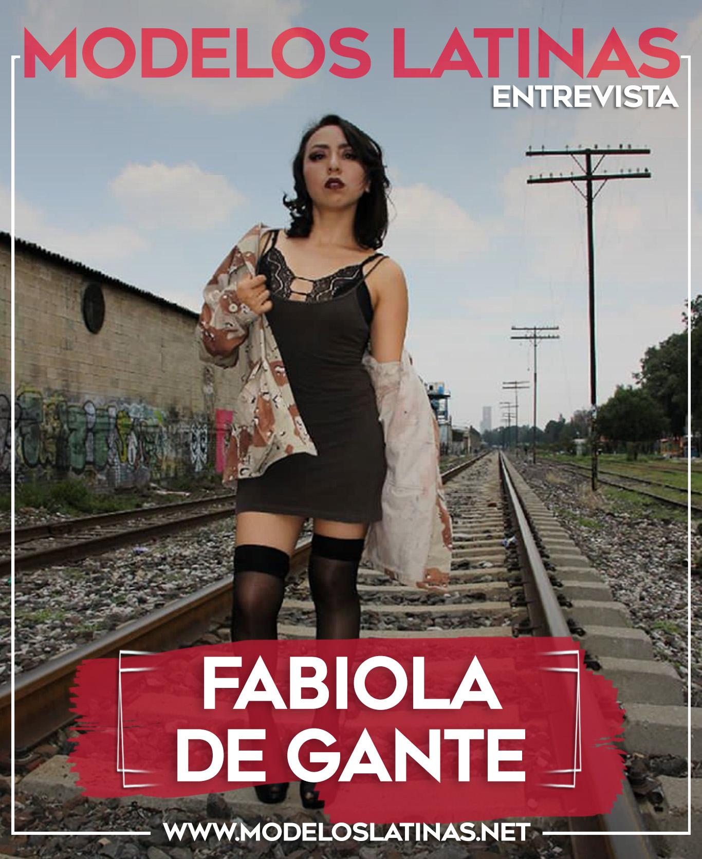Fabiola De Gante