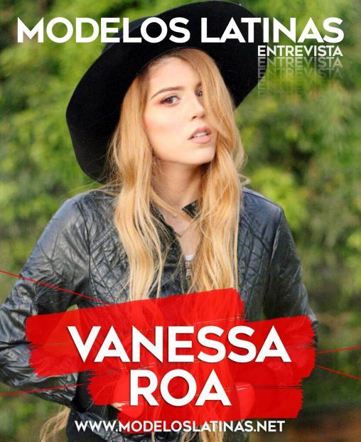 Vanessa Roa