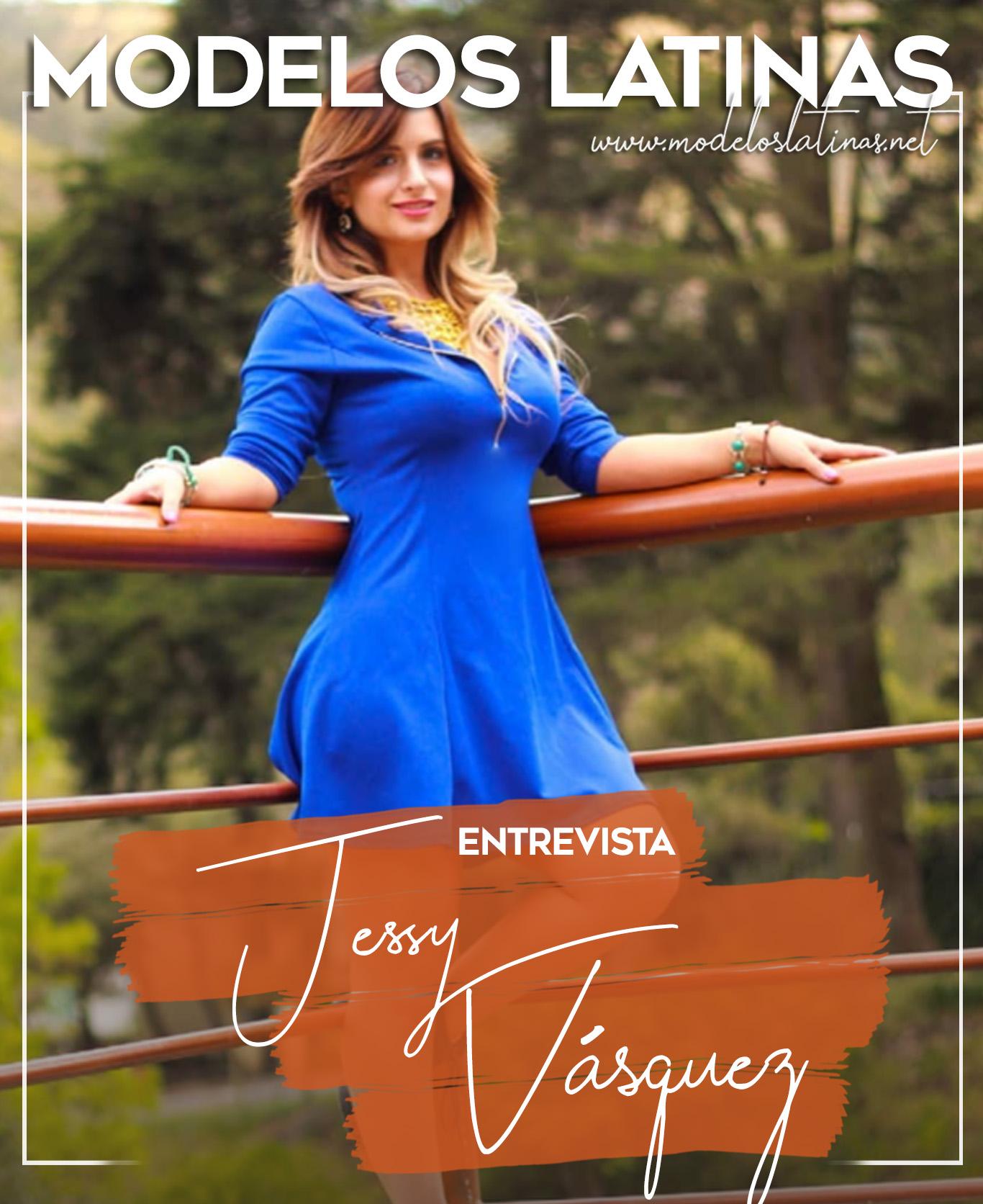 Jessy Vásquez