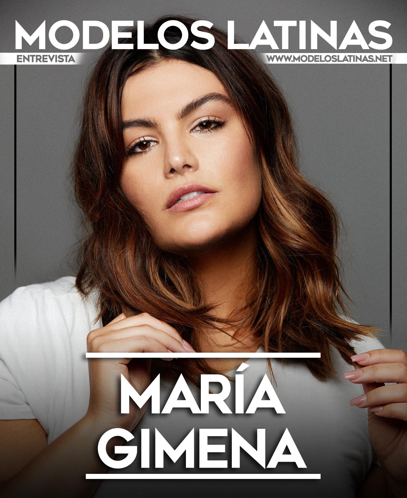 MARIA GIMENA