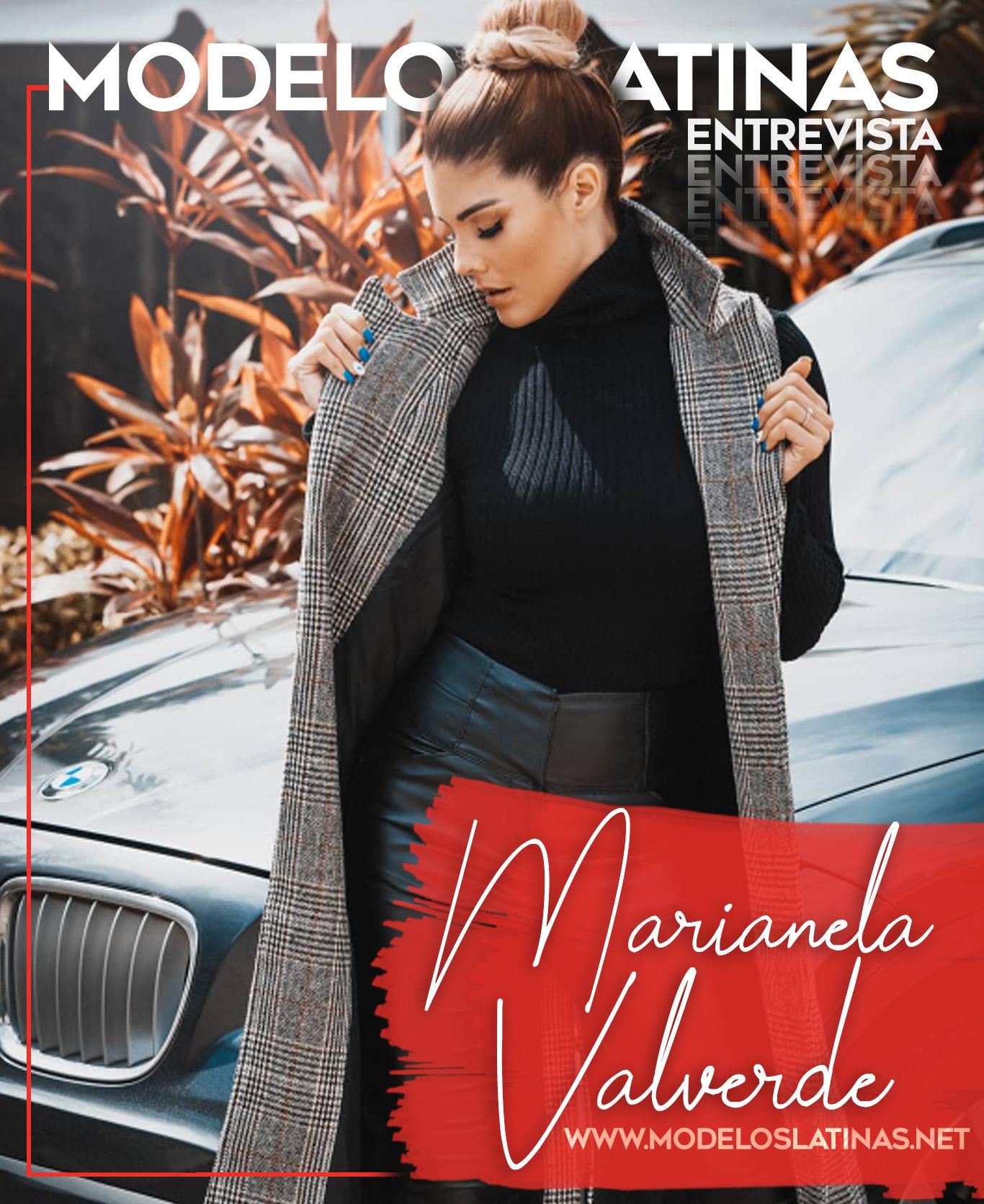 Marianela Valverde