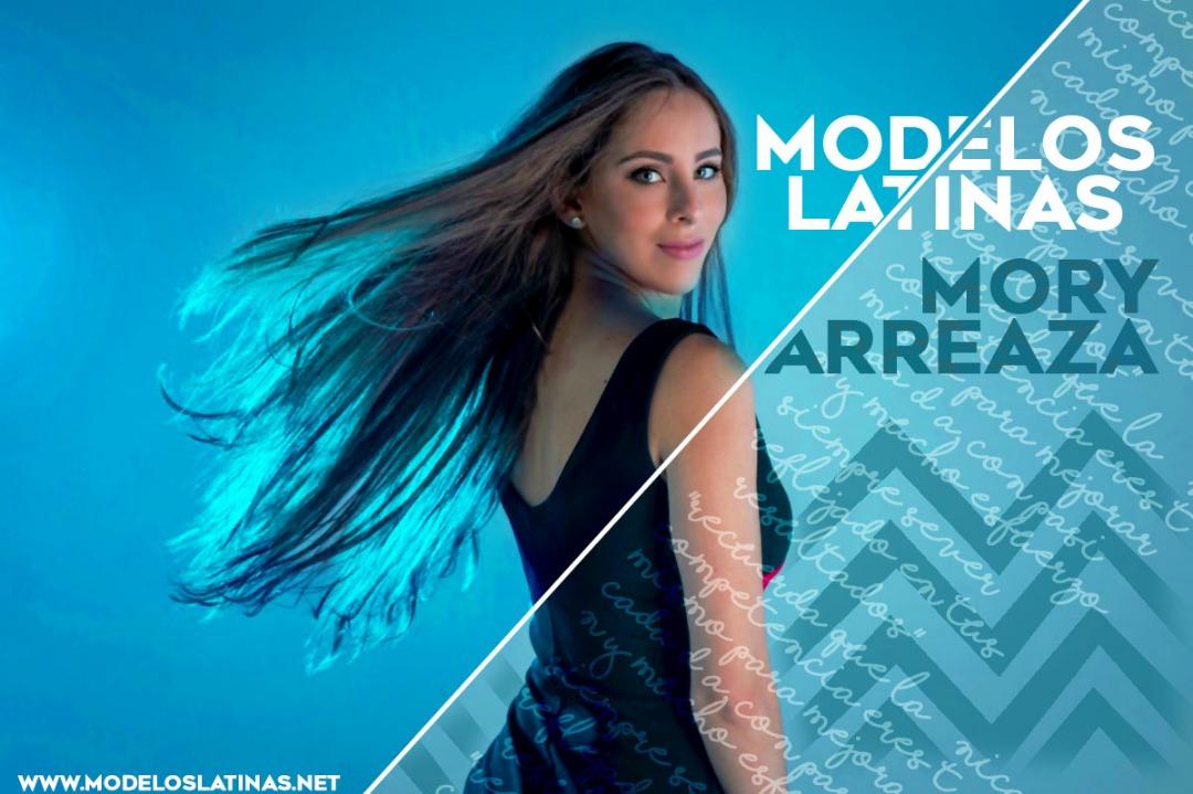 Mory Arreaza