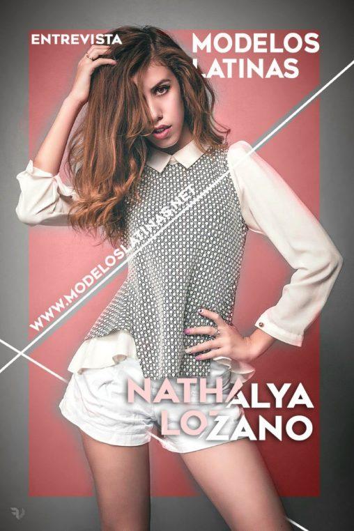 Nathalya Lozano