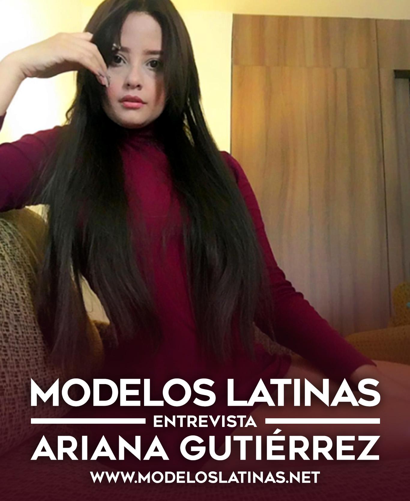 Ariana Gutiérrez