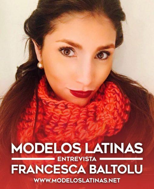 Francesca Baltolu