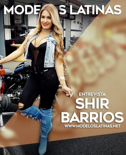 SHIR BARRIOS