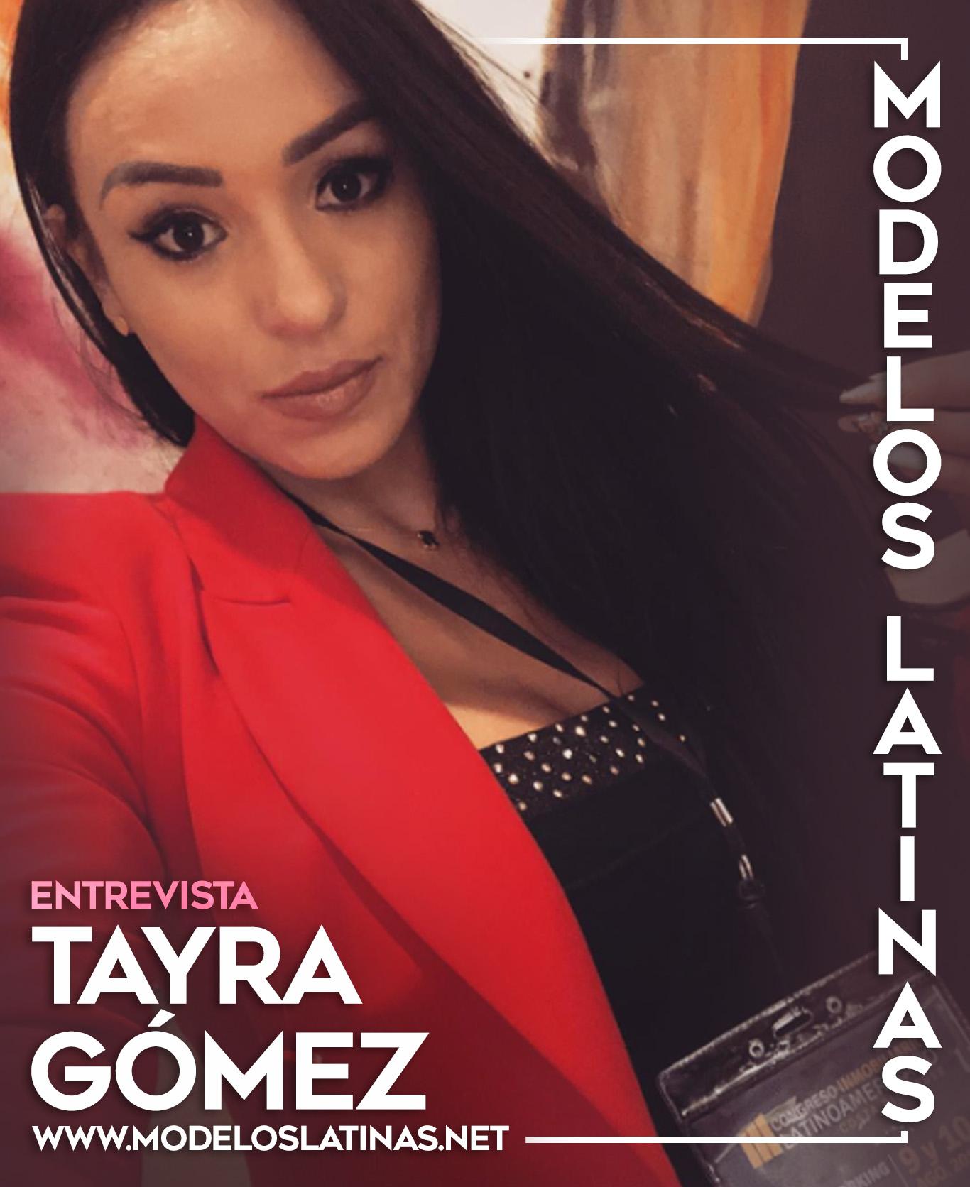 Tayra Gómez