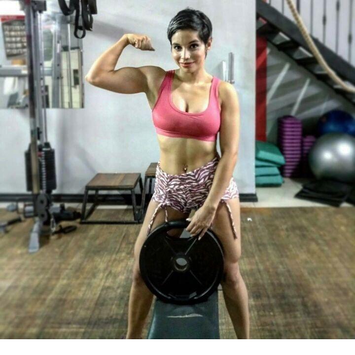 Vanessa Quiros