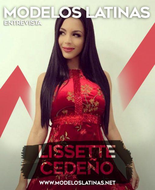 Lissette Cedeño