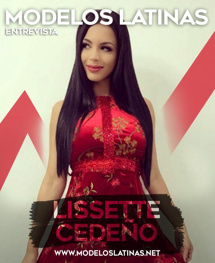Lissette Cedeño: Muy latina - Ecuador
