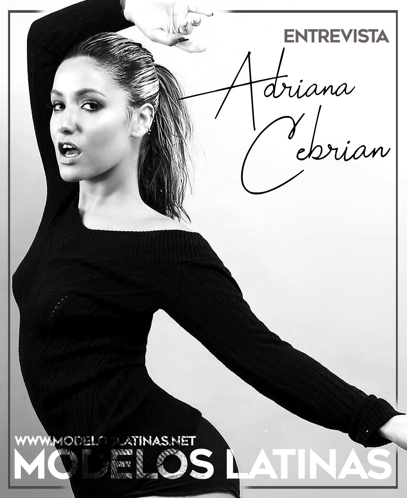 Adriana Cebrián