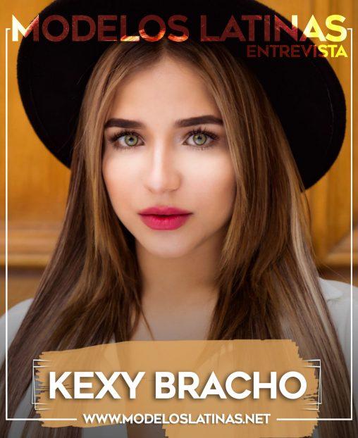 Kexy Bracho