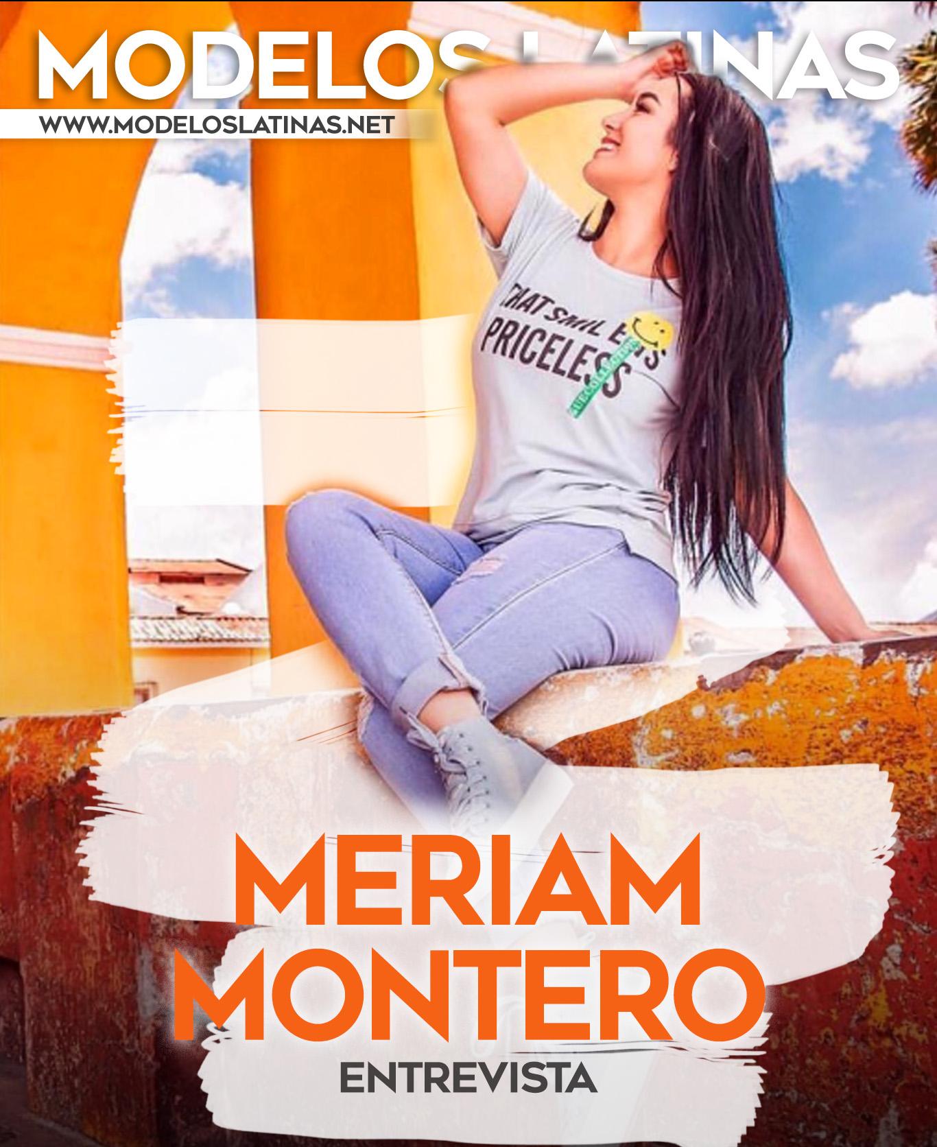 Meriam Montero