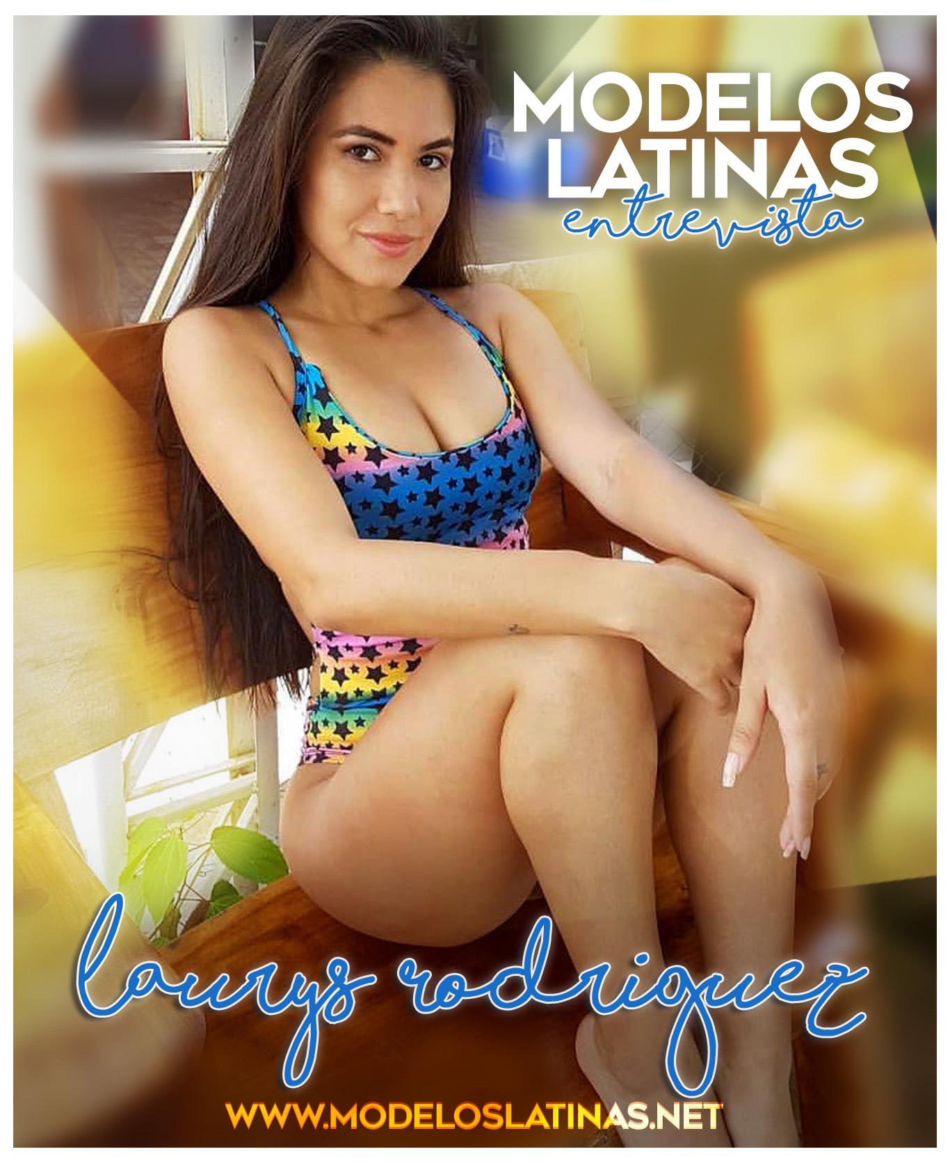 Laurys Rodriguez