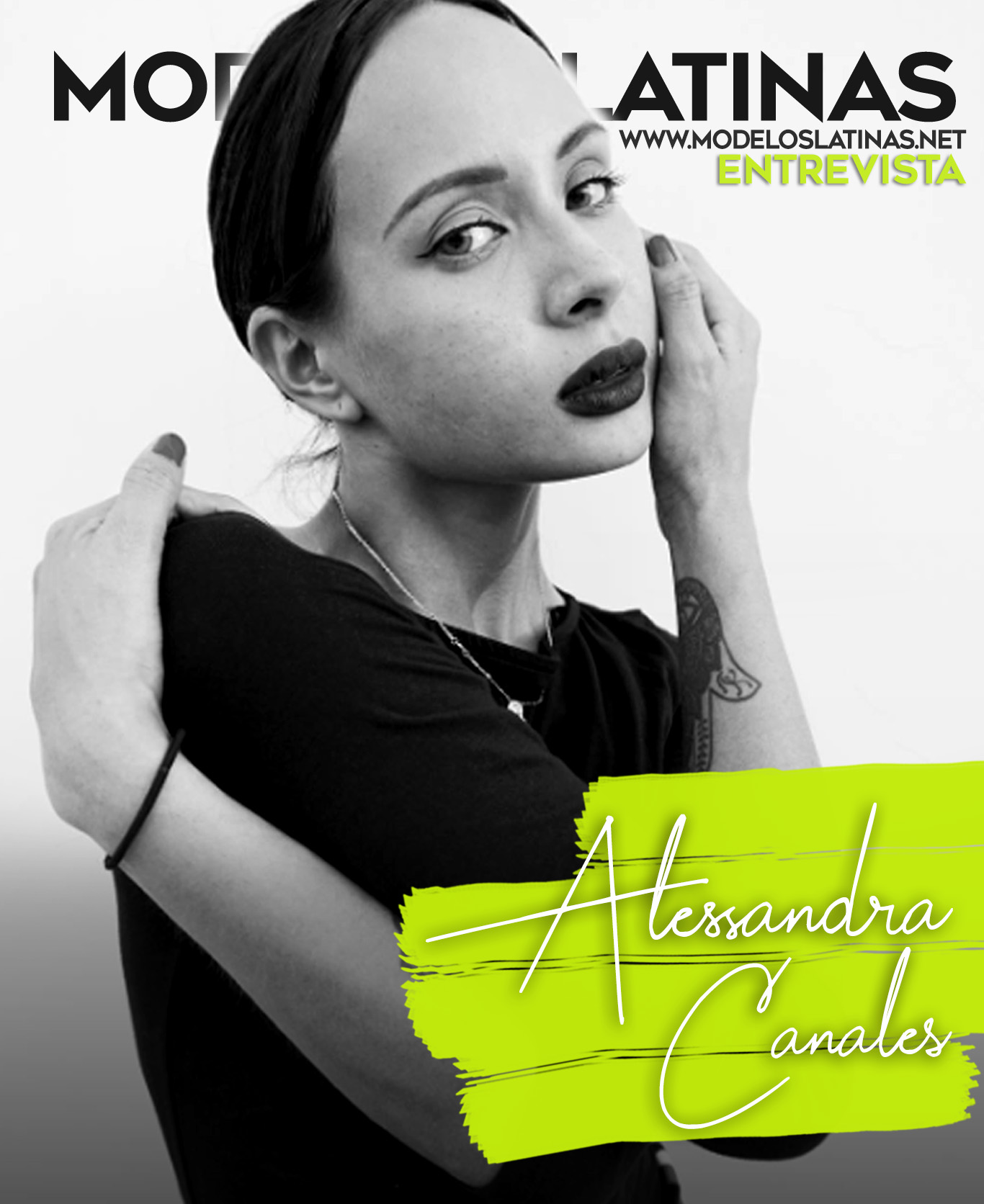 Alessandra Canales