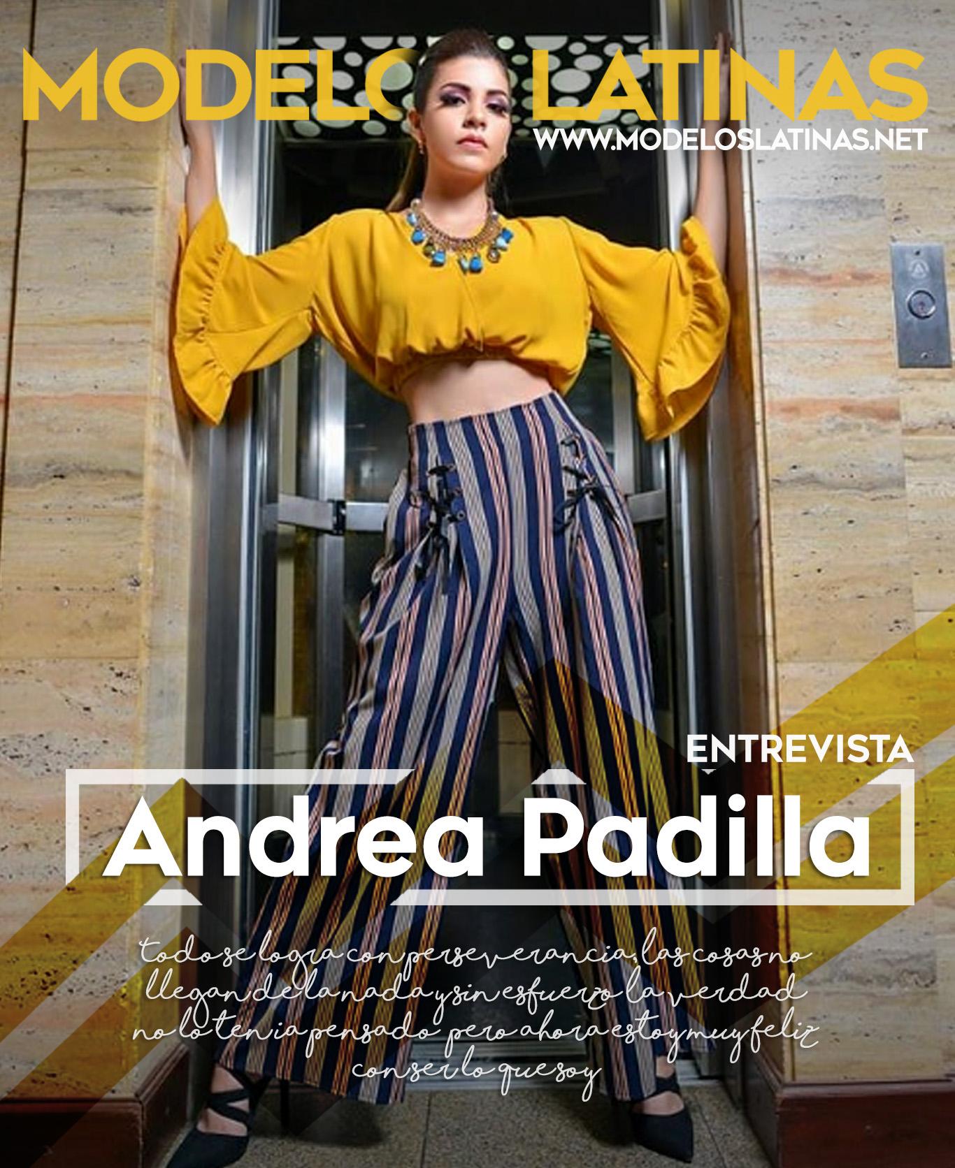Andrea Padilla