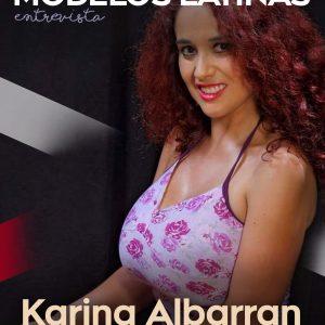 Karina Albarrán