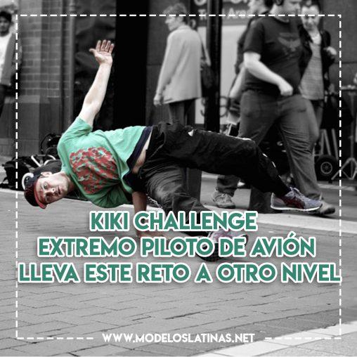 Kiki Challenge