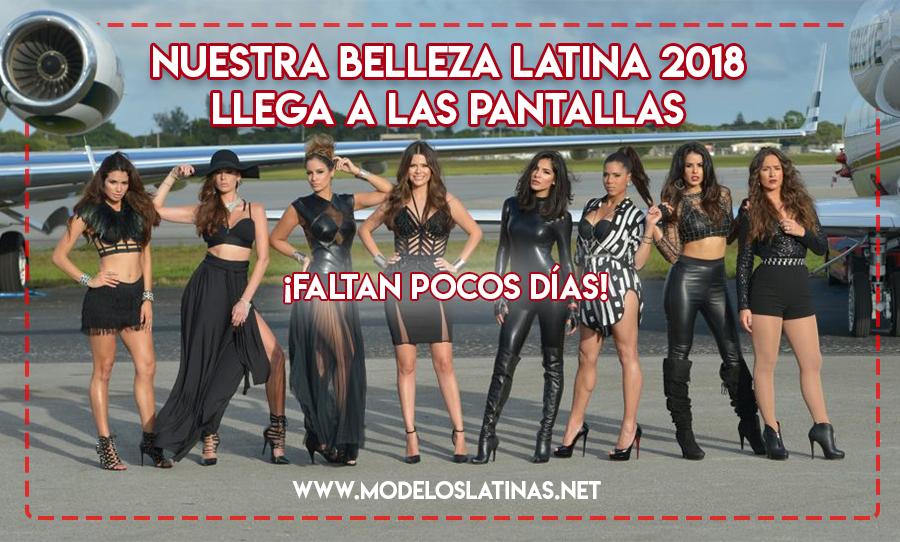 Nuestra Belleza Latina 2018