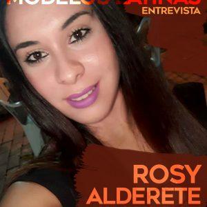 Rosy Alderete