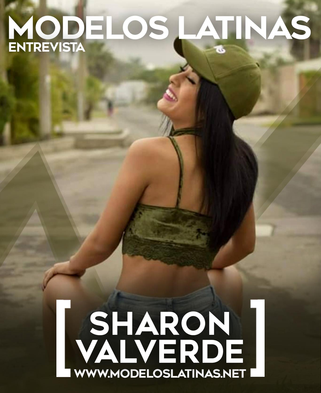 Sharon Valverde