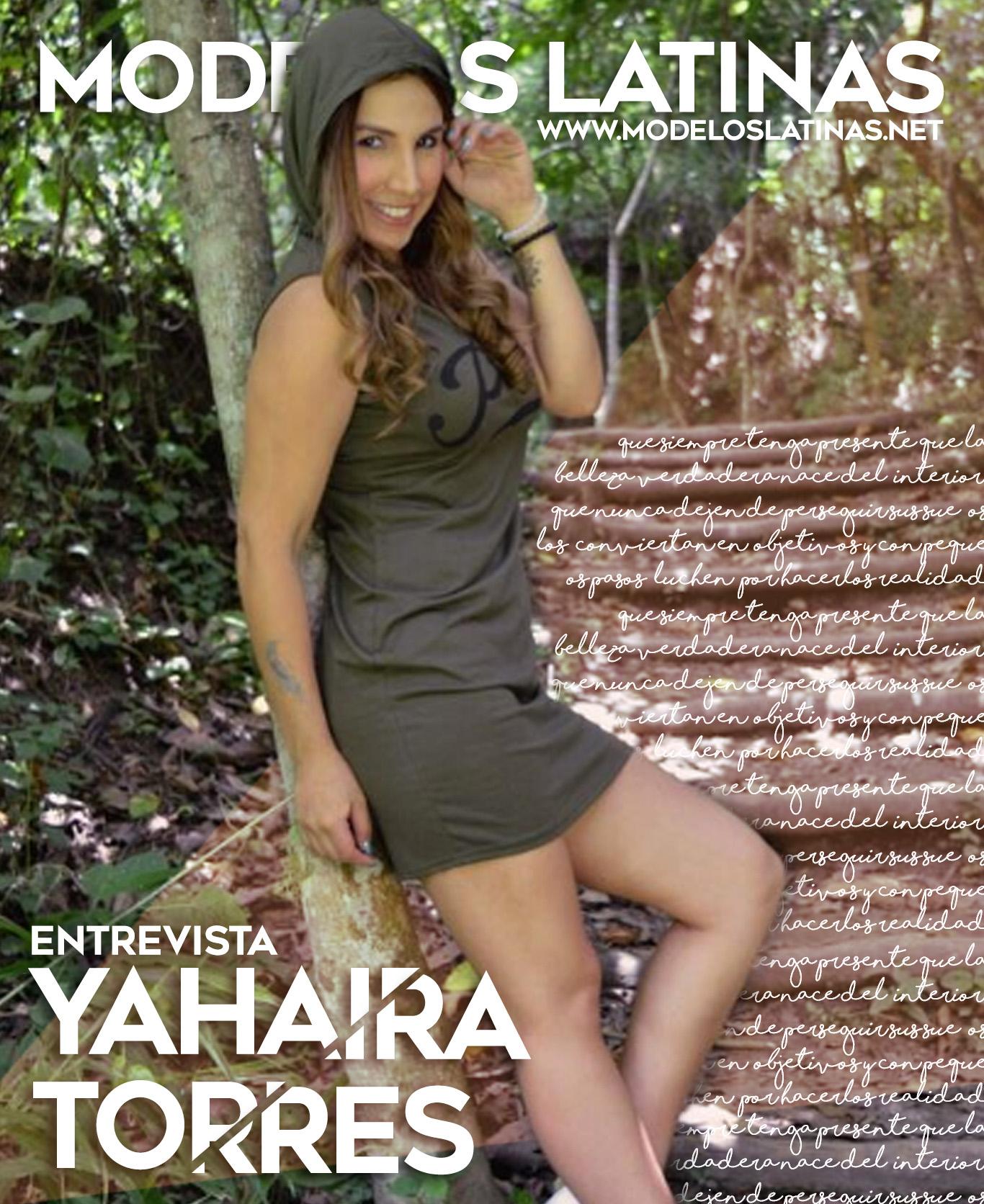 Yahaira Torres