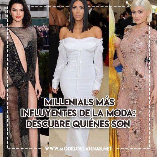 millenials más influyentes