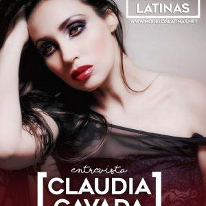 Claudia Cavada