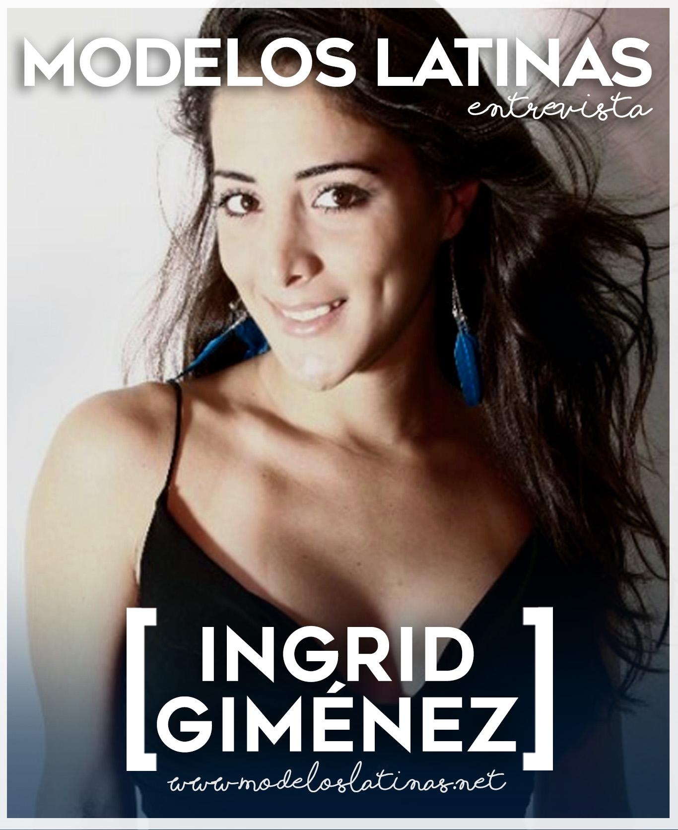 Ingrid Gimenez