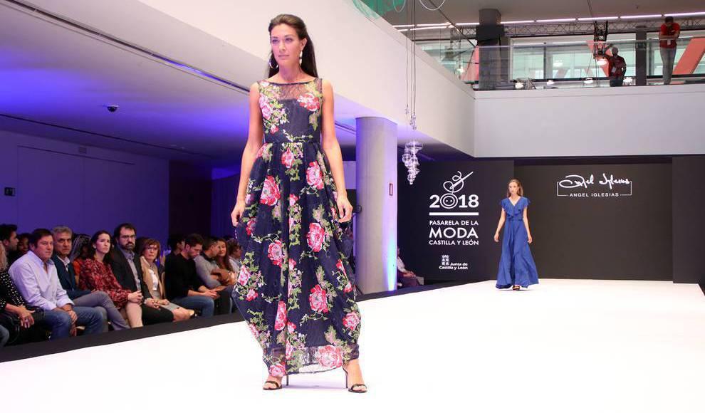 XXI Pasarela de Moda