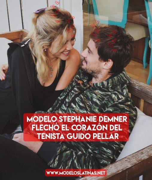 Stephanie Demner