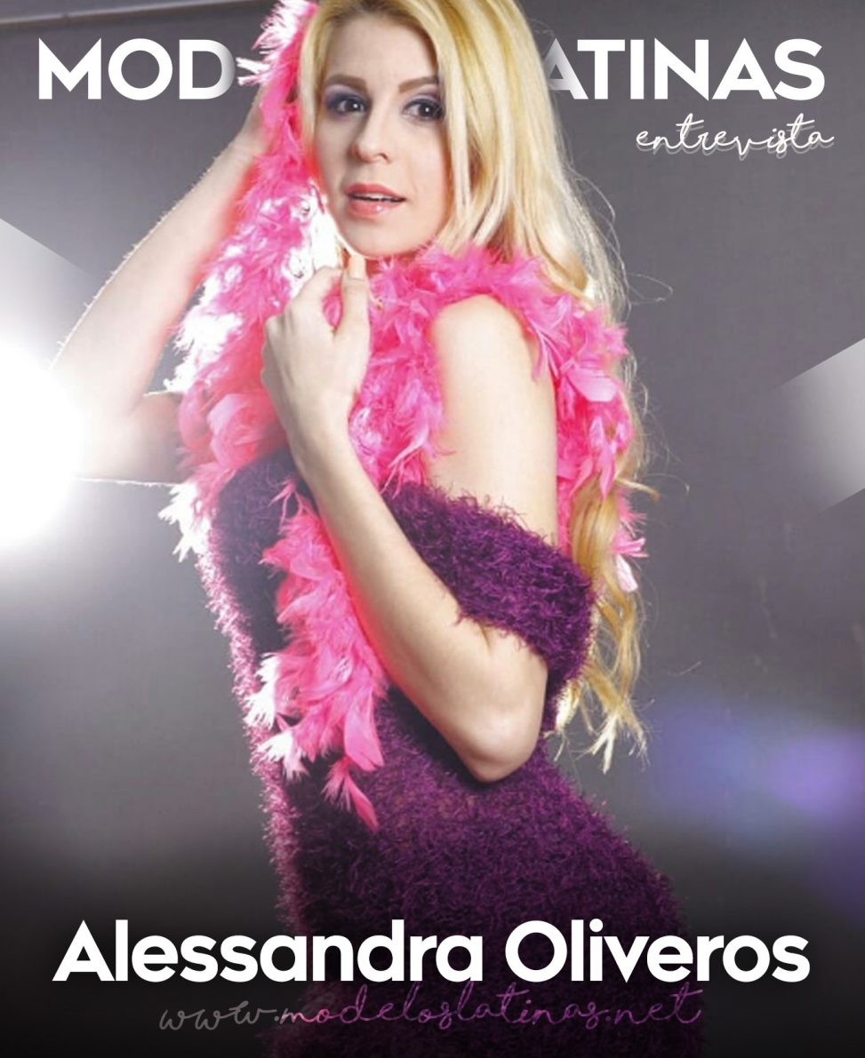 Alessandra Oliveros