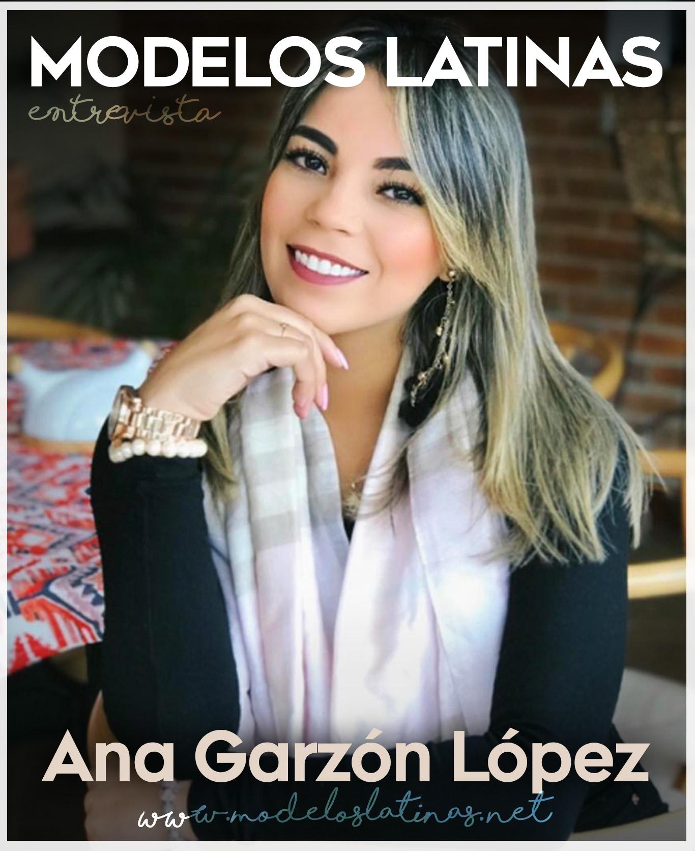 Ana Garzón López