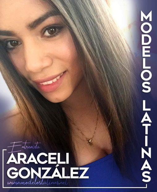 Araceli González