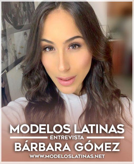 Bárbara Gómez