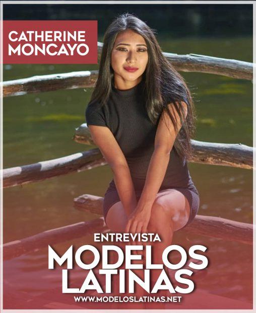 CATHERINE MONCAYO