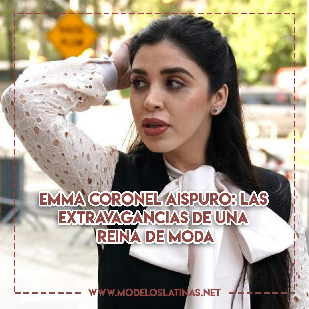 Emma Coronel Aispuro