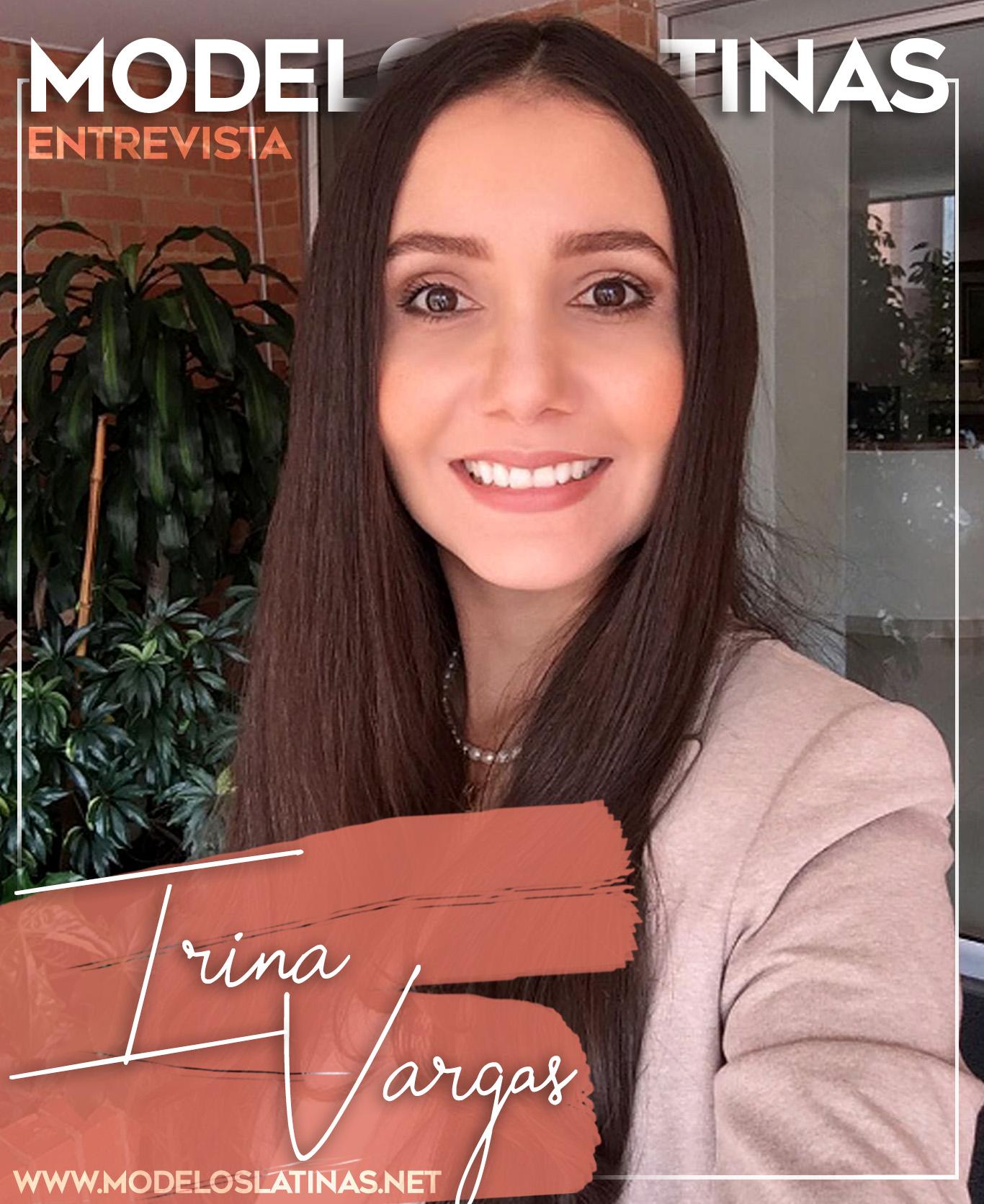 Irina Vargas
