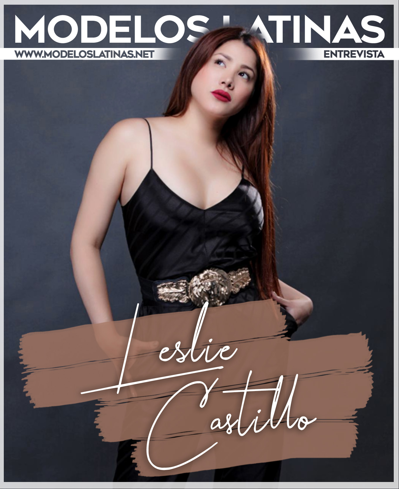 Leslie Castillo