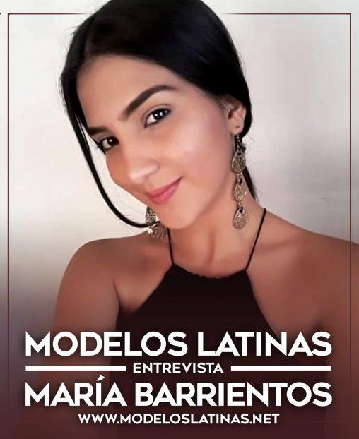 María Barrientos