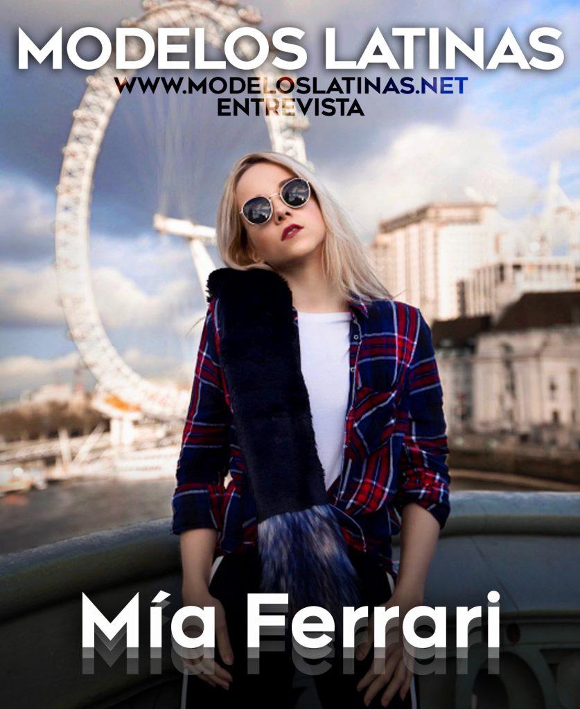 Mia Ferrari