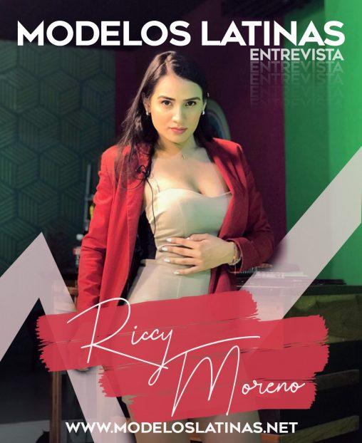 Riccy Moreno
