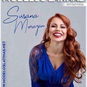 Susana Morazan: perfección hecha mujer devota de Dios