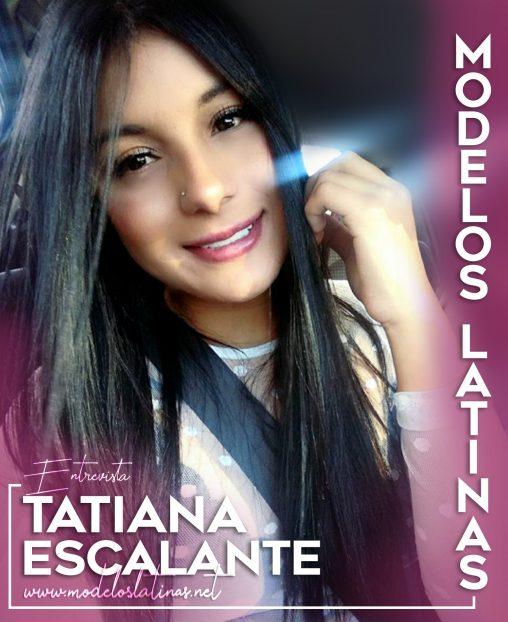 Tatiana Escalante