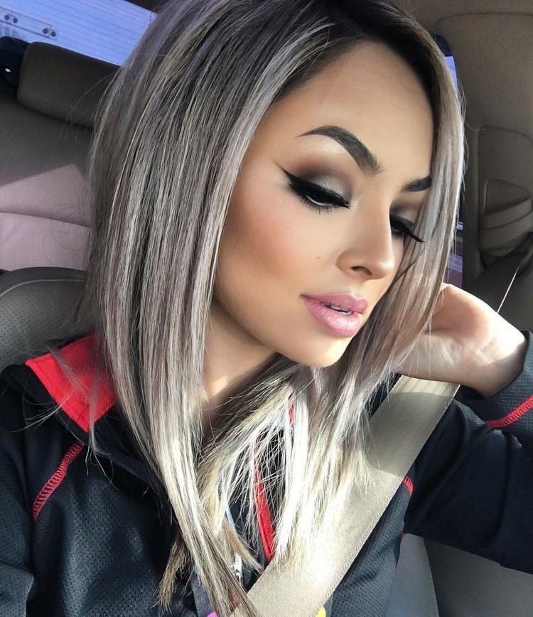 Tono de cabello