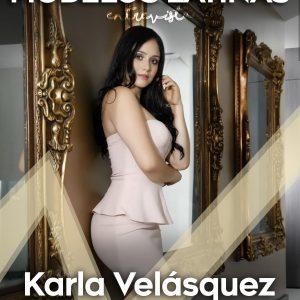 Karla Velásquez