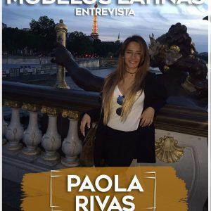 Paola Rivas: talentosa chef e influencer moderna por excelencia