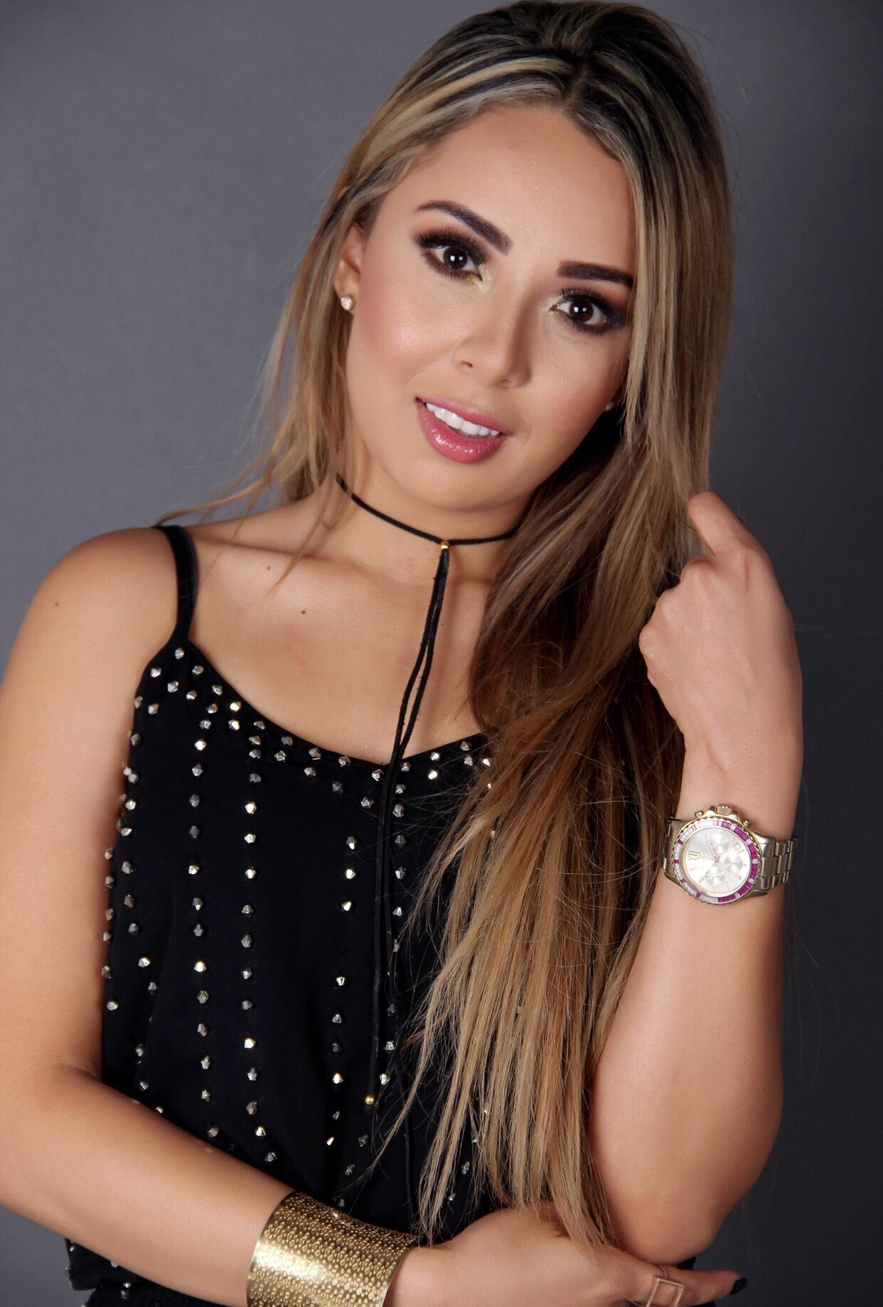 Victoria Borja
