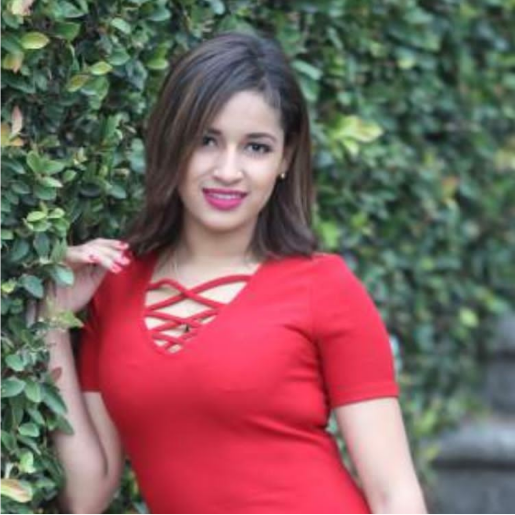 Elizabeth Castro: mujer con dotes de artista